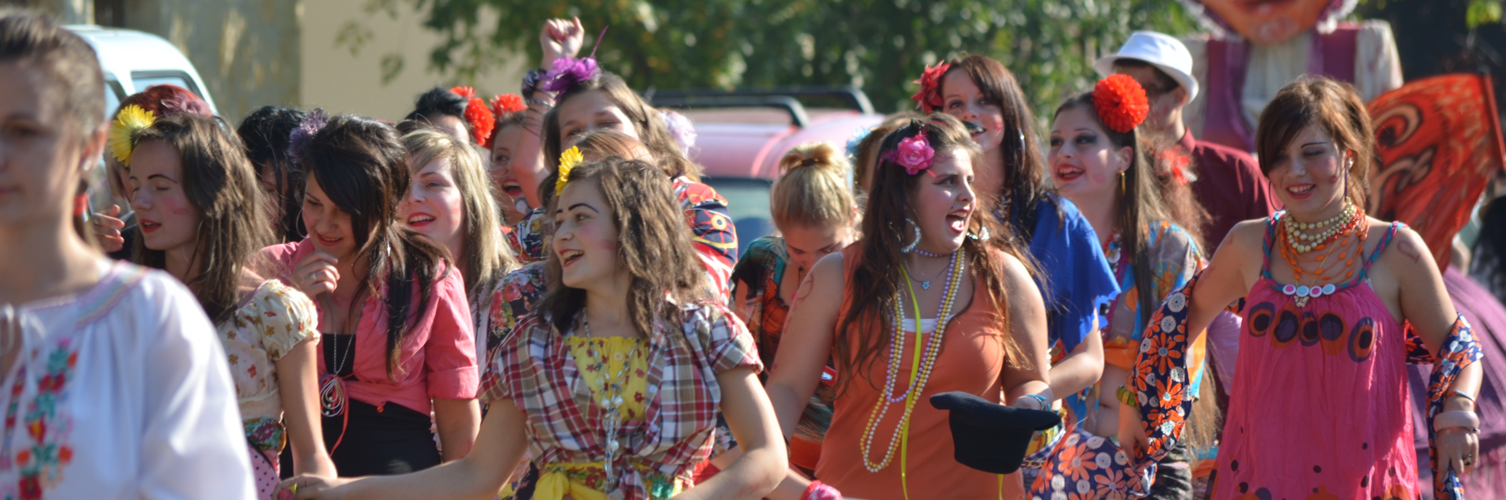The Harvest Festival of Tokaj - , Event Calender