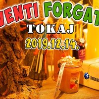 III. Tokaji Adventi Forgatag